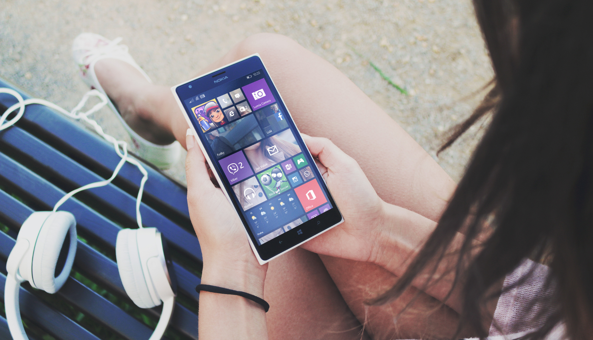 Nokia Sales Force Training