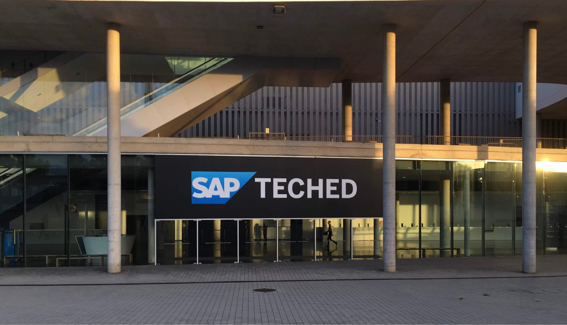 SAP TechEd India