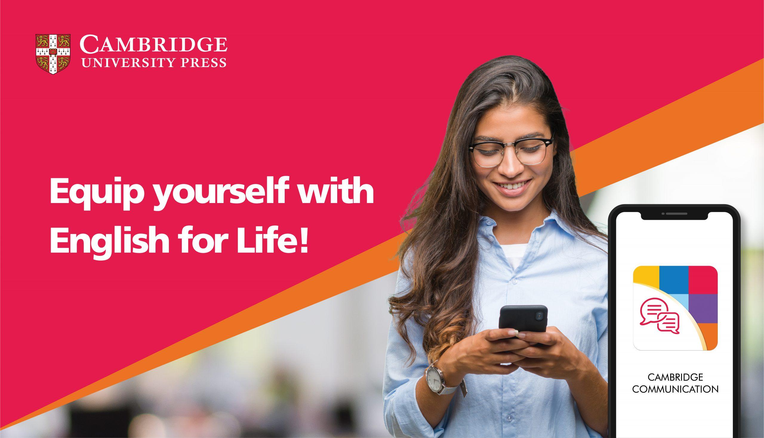 Cambridge App